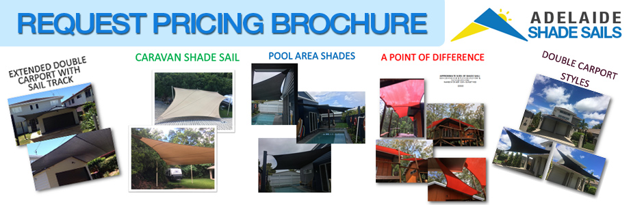 shade sail pricing